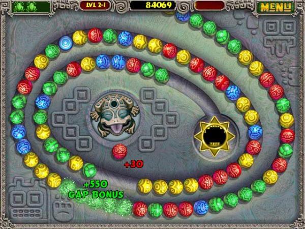 Bubble Breaker game free Download mobile